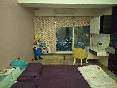 Bedroom Image of Paying Guest For Girl Walking Distance From Nariman Point in Nariman Point