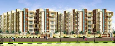 Gallery Cover Image of 1419 Sq.ft 3 BHK Apartment for buy in Bandlaguda Jagir for 6300000