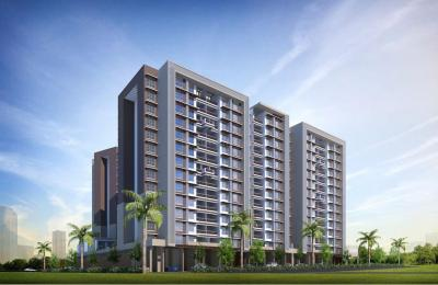 Gallery Cover Image of 1300 Sq.ft 3 BHK Apartment for buy in Kolte Patil Centria, NIBM  for 8500000