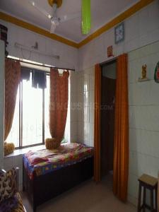 Gallery Cover Image of 550 Sq.ft 1 BHK Apartment for rent in Kandivali East for 16500
