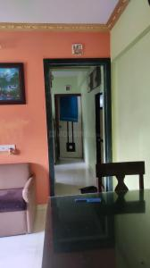 Gallery Cover Image of 560 Sq.ft 1 BHK Independent Floor for buy in Dombivli West for 3500000