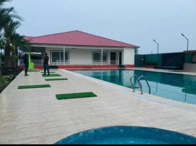 Gallery Cover Image of 1250 Sq.ft 3 BHK Villa for buy in Sector 150 for 3380011