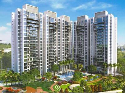 Gallery Cover Image of 509 Sq.ft 1 BHK Apartment for buy in Mulund West for 6900000
