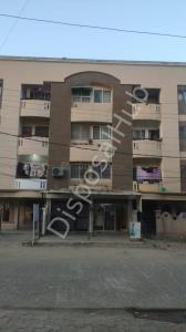 Gallery Cover Image of 750 Sq.ft 1 BHK Apartment for buy in Nipania for 1400000