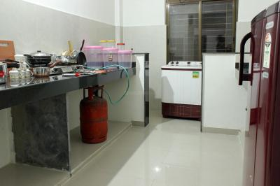 Kitchen Image of B504 Twin Nest in Pashan