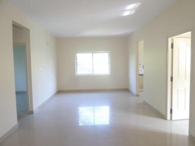 Gallery Cover Image of 1200 Sq.ft 3 BHK Apartment for buy in RR Nagar for 5430000