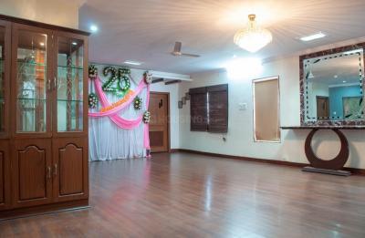 Dining Room Image of Santha Nivas in Banjara Hills