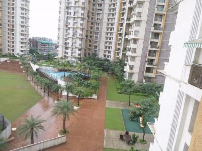 Gallery Cover Image of 1850 Sq.ft 3 BHK Apartment for rent in Thane West for 45000