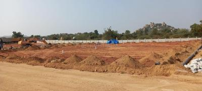 169 Sq.ft Residential Plot for Sale in Gowrelly, Hyderabad