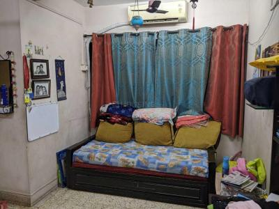 Gallery Cover Image of 500 Sq.ft 1 RK Apartment for rent in Thane West for 18500