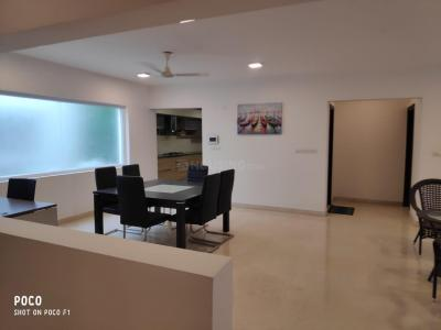 Gallery Cover Image of 2305 Sq.ft 3 BHK Apartment for buy in HBR Layout for 19200000
