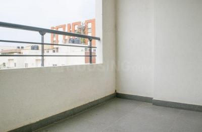 Balcony Image of 303 Pushpanjali Reddy in KPC Layout
