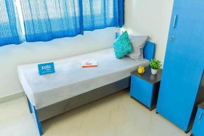 Bedroom Image of Zolo Tuxedo in Choolaimedu