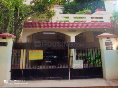 Gallery Cover Image of 1400 Sq.ft 3 BHK Independent House for rent in Mogappair for 35000