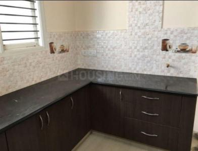 Gallery Cover Image of 950 Sq.ft 2 BHK Independent House for rent in J P Nagar 7th Phase for 12500