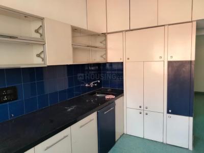 Gallery Cover Image of 611 Sq.ft 1 BHK Apartment for rent in Sai Nandan, Parvati Darshan for 15000