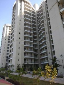 Gallery Cover Image of 650 Sq.ft 2 BHK Apartment for rent in Sector 86 for 8400