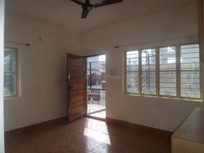 Gallery Cover Image of 850 Sq.ft 2 BHK Independent Floor for rent in Indira Nagar for 23000