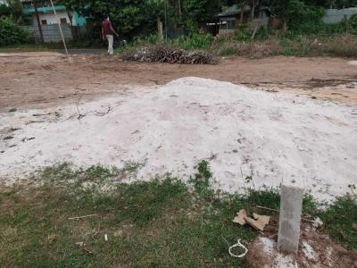 4050 Sq.ft Residential Plot for Sale in Arundhauti Nagar, Agartala