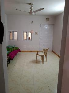 Gallery Cover Image of 900 Sq.ft 1 RK Independent House for rent in Bodakdev for 10000