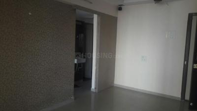 Gallery Cover Image of 590 Sq.ft 1 BHK Apartment for rent in Kopar Khairane for 18000