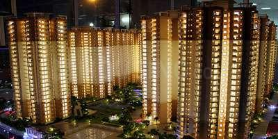 Gallery Cover Image of 1330 Sq.ft 3 BHK Apartment for buy in Raj Nagar Extension for 4013000