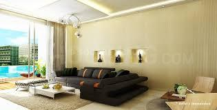 Gallery Cover Image of 5363 Sq.ft 4 BHK Apartment for rent in Sunteck Signia Pearl, Bandra East for 525000