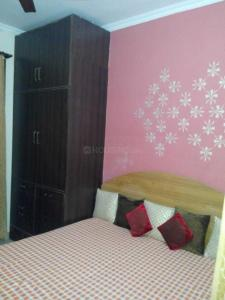 Gallery Cover Image of 600 Sq.ft 1 BHK Independent Floor for rent in Bindapur for 12000
