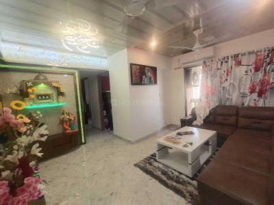 Gallery Cover Image of 1200 Sq.ft 2 BHK Apartment for rent in Ulwe for 24000