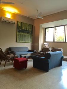 Gallery Cover Image of 1465 Sq.ft 3 BHK Apartment for rent in Shyam NiwasSociety, Cumballa Hill for 155000