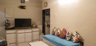 Gallery Cover Image of 750 Sq.ft 2 BHK Apartment for rent in Kalpataru Seva Samiti CHS, Wadala for 50000