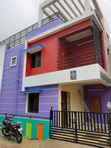 Gallery Cover Image of 2000 Sq.ft 3 BHK Independent House for rent in Gerugambakkam for 18000