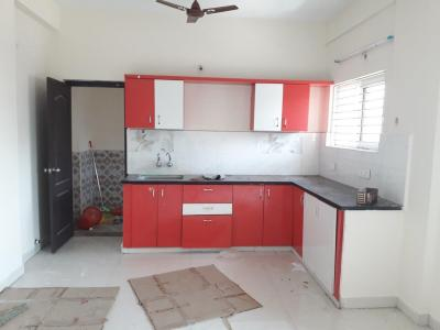 Gallery Cover Image of 2200 Sq.ft 3 BHK Apartment for rent in Kondapur for 36000