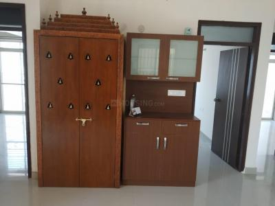 Gallery Cover Image of 1432 Sq.ft 3 BHK Apartment for rent in Isha Misty Green, Chansandra for 20000