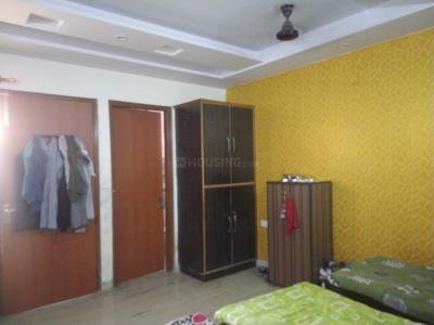 Bedroom Image of Star PG in Laxmi Nagar