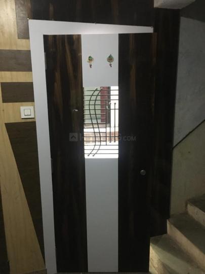 Main Entrance Image of 980 Sq.ft 2 BHK Apartment for rent in Kopar Khairane for 30000