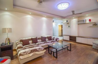 Gallery Cover Image of 1505 Sq.ft 3 BHK Apartment for rent in Marathahalli for 36400