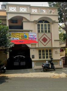 Gallery Cover Image of 865 Sq.ft 3 BHK Independent House for buy in Kumaraswamy Layout for 15000000