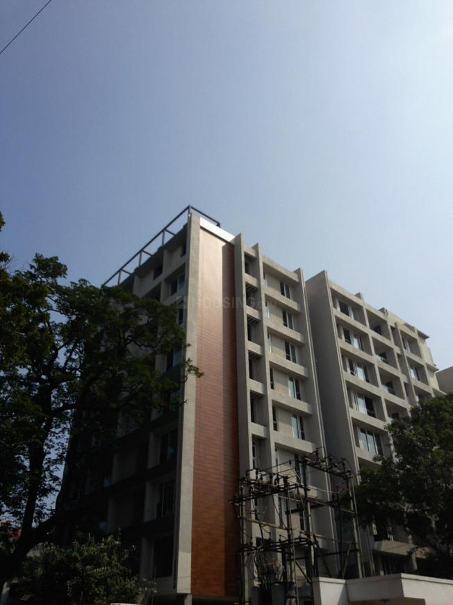Building Image of 3136 Sq.ft 3 BHK Apartment for buy in Nungambakkam for 57000000