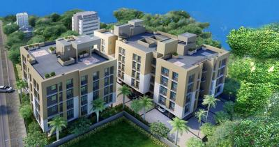 Gallery Cover Image of 1269 Sq.ft 3 BHK Apartment for buy in Ultadanga for 7300000