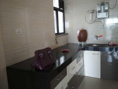 Gallery Cover Image of 1400 Sq.ft 3 BHK Apartment for rent in Pimple Gurav for 26000