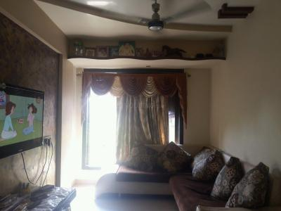 Gallery Cover Image of 850 Sq.ft 2 BHK Apartment for buy in Rabale for 8000000