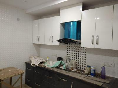 Gallery Cover Image of 1000 Sq.ft 2 BHK Independent Floor for rent in Ramesh Nagar for 30000