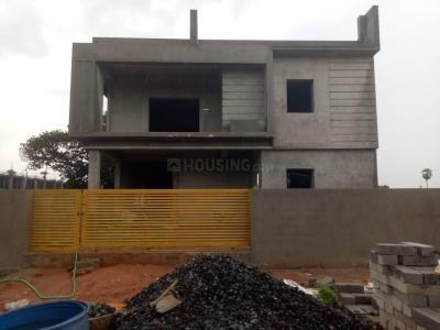 Building Image of 1000 Sq.ft 2 BHK Apartment for buy in Sri Seshadri Sri Nivasam, Diwancheruvu for 2600000