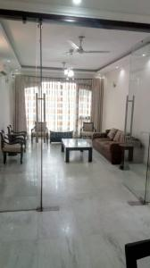 Gallery Cover Image of 7000 Sq.ft 4 BHK Independent Floor for rent in Safdarjung Development Area for 140000