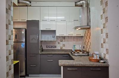 Kitchen Image of Nikhil House Fbd in Sector 3 Rohini