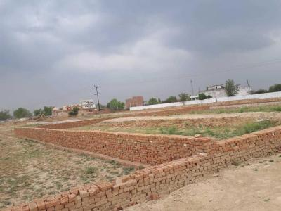 Gallery Cover Image of 100 Sq.ft Residential Plot for buy in Om Radha Kunj, Dadri for 1100000
