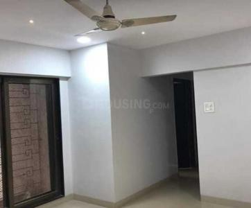 Gallery Cover Image of 690 Sq.ft 1 BHK Apartment for rent in Mira Road East for 13500
