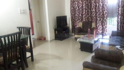 Gallery Cover Image of 918 Sq.ft 2 BHK Apartment for rent in Palava Phase 1 Nilje Gaon for 17000