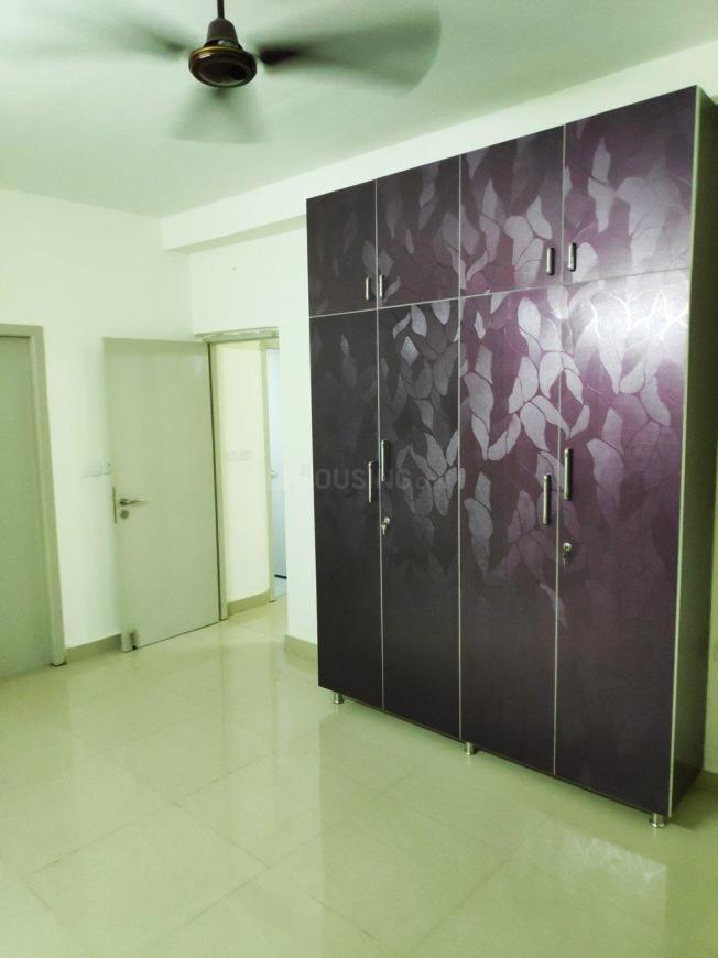 Bedroom Image of 1600 Sq.ft 3 BHK Apartment for rent in Mambakkam for 14000